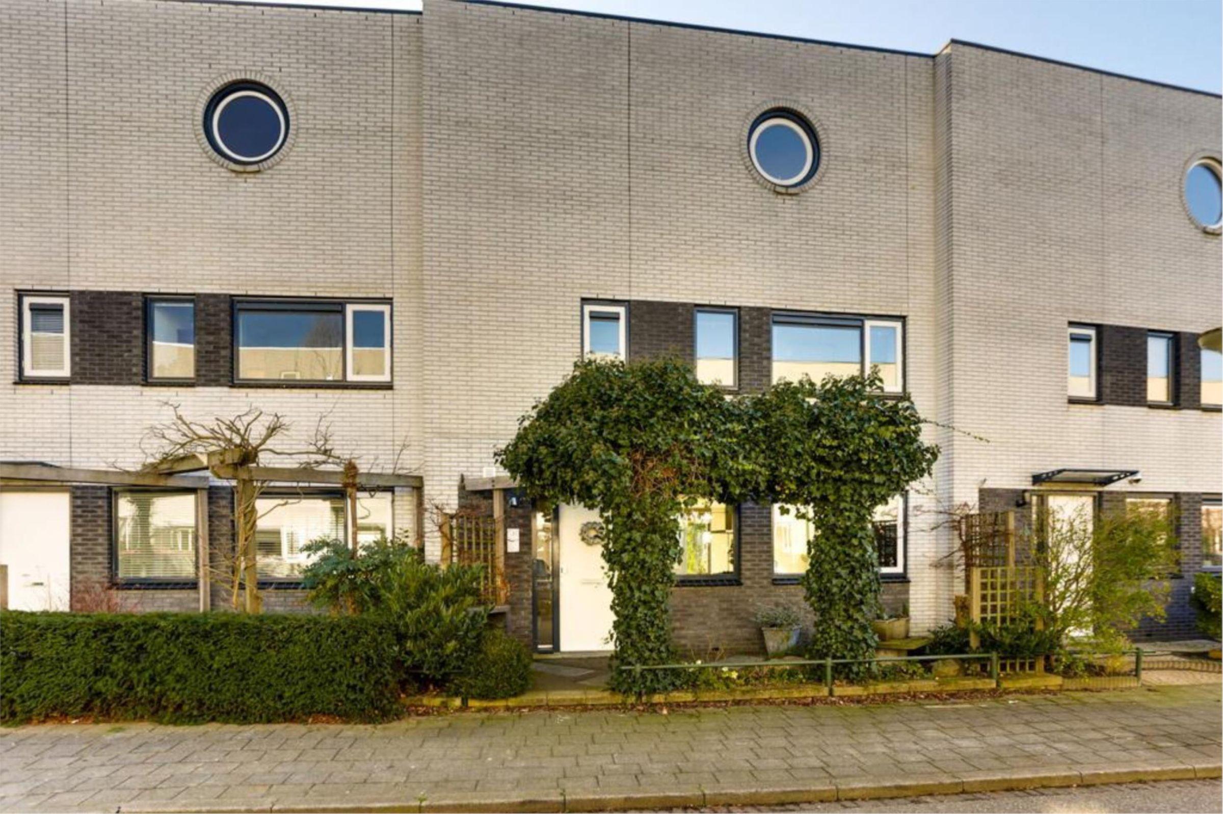 Aburahout 26, Zoetermeer