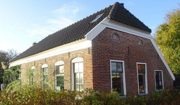 Westerwijk 32, Dalen