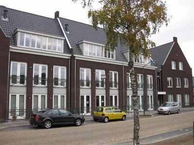 Martien Coppensstraat, Lieshout