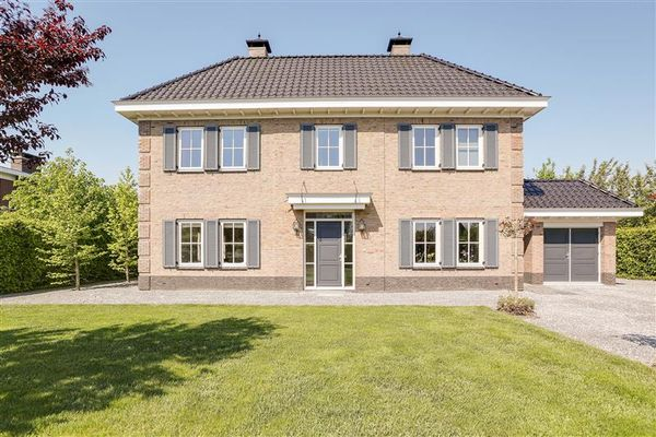 Vijverbos 18, Almere