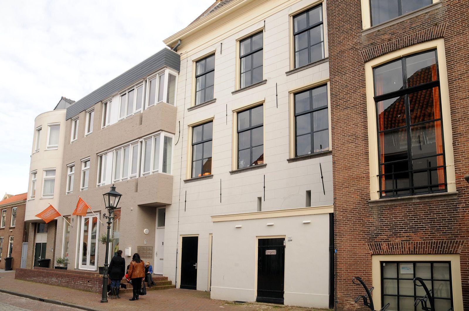 Tolstraat 4-a, Zaltbommel