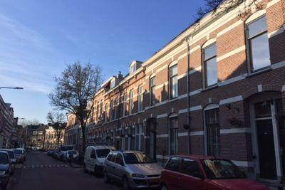 Sloetstraat, Arnhem