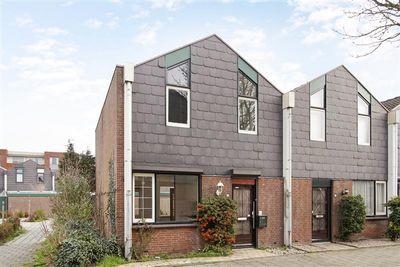 Zwaluwstraat 93, Nijmegen