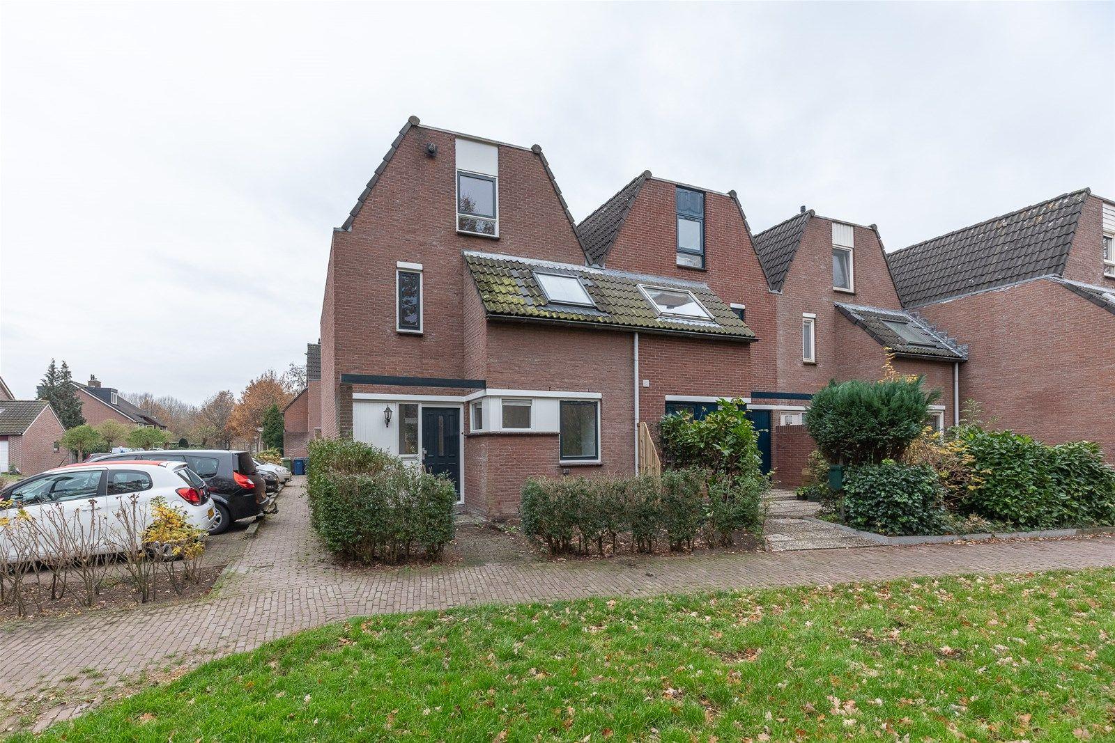 Groenhof 64, Almere