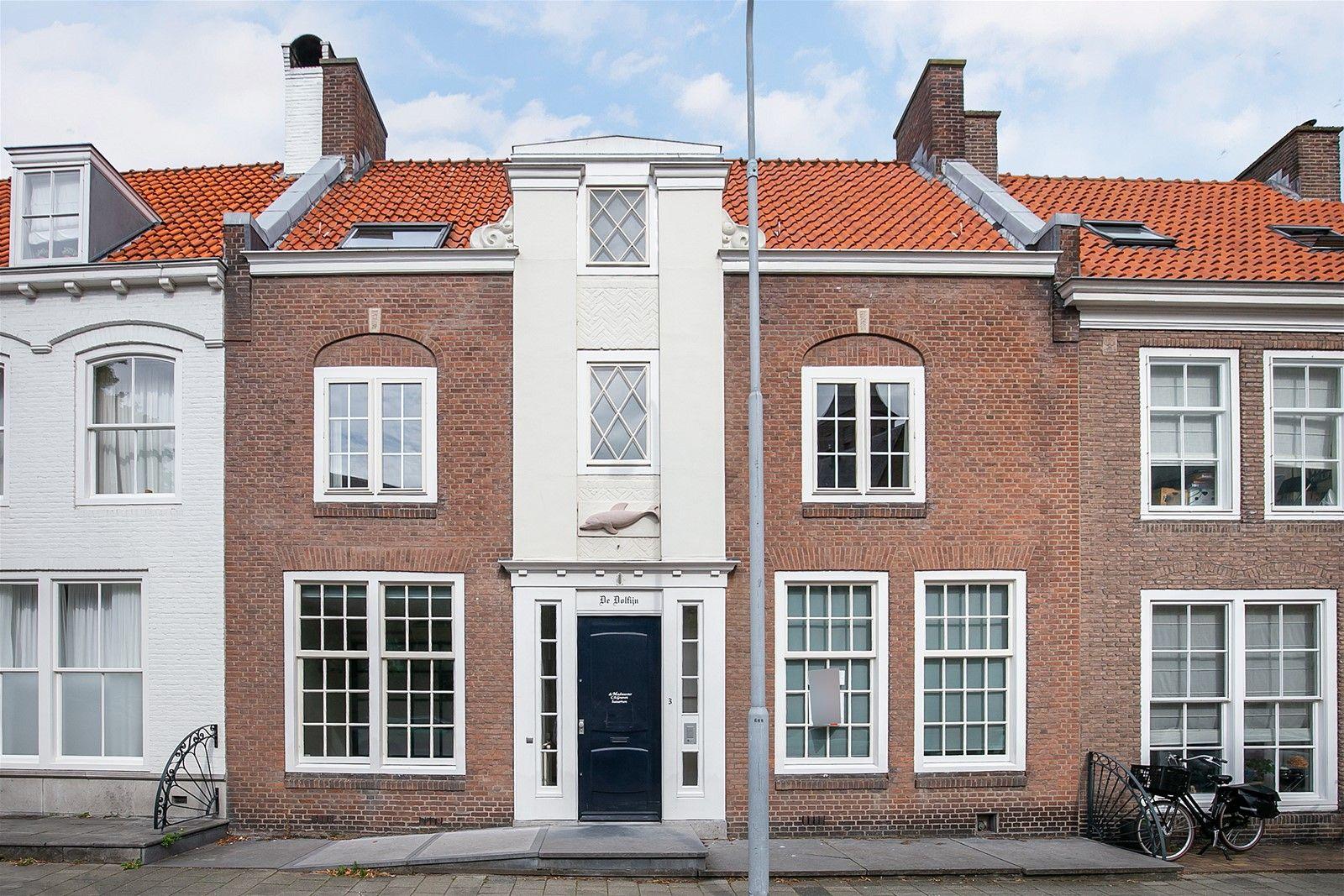 Korte Burg, Middelburg