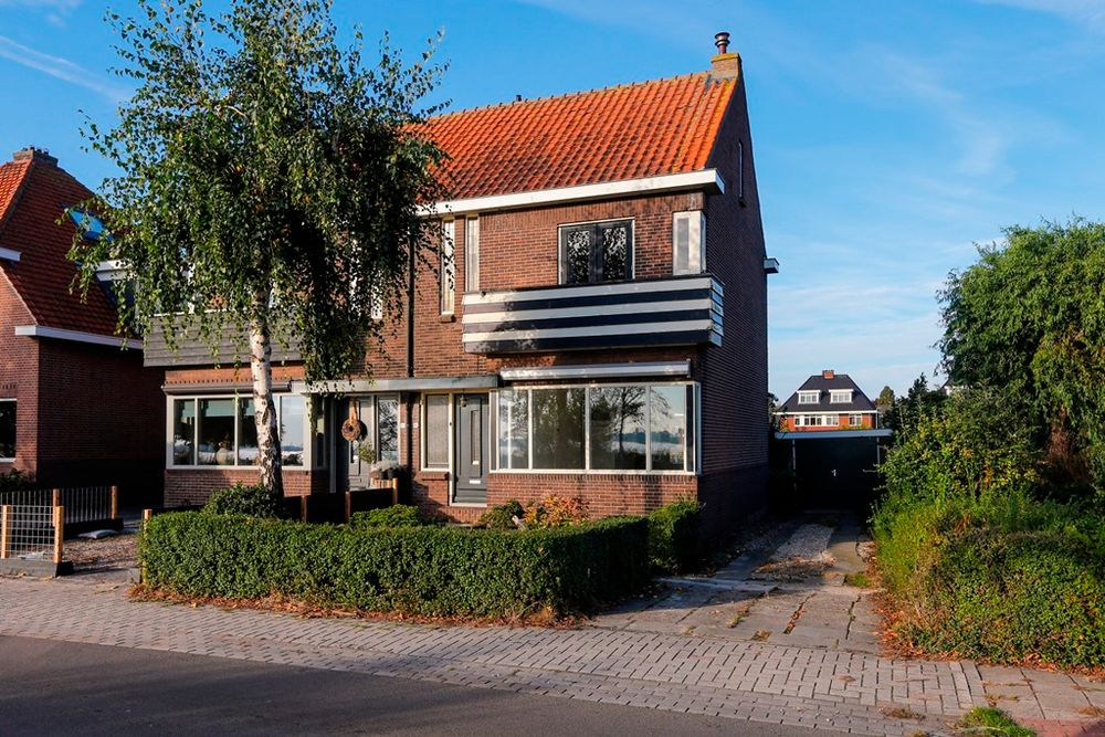 Zoutmansweg 90, Reeuwijk