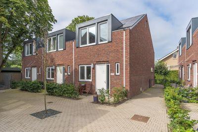 Kerkveld 63-9, Nieuwegein