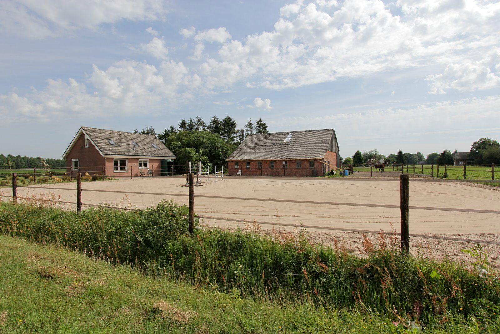 Oude Wilhelmsweg 13, Emmen