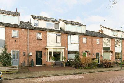 Piet Heinstraat 7, Maarssen