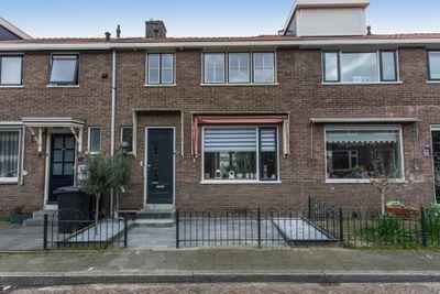 Vorensaterstraat 61, Dordrecht