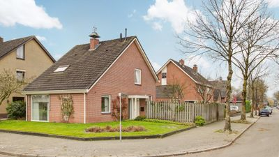Hootsenstraat 32, Ederveen