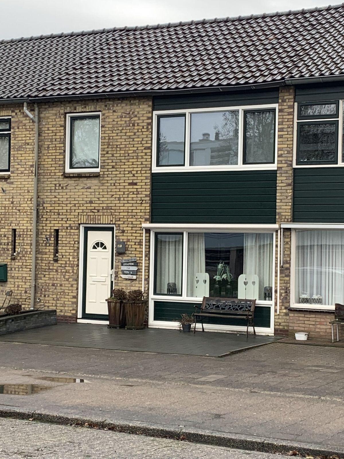 Lomanlaan 39, Hoogeveen