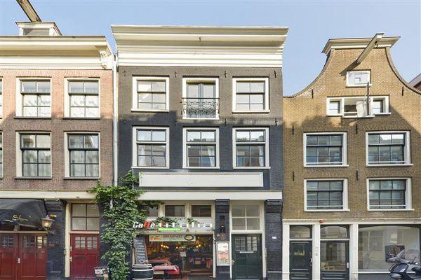 Warmoesstraat 34A, Amsterdam