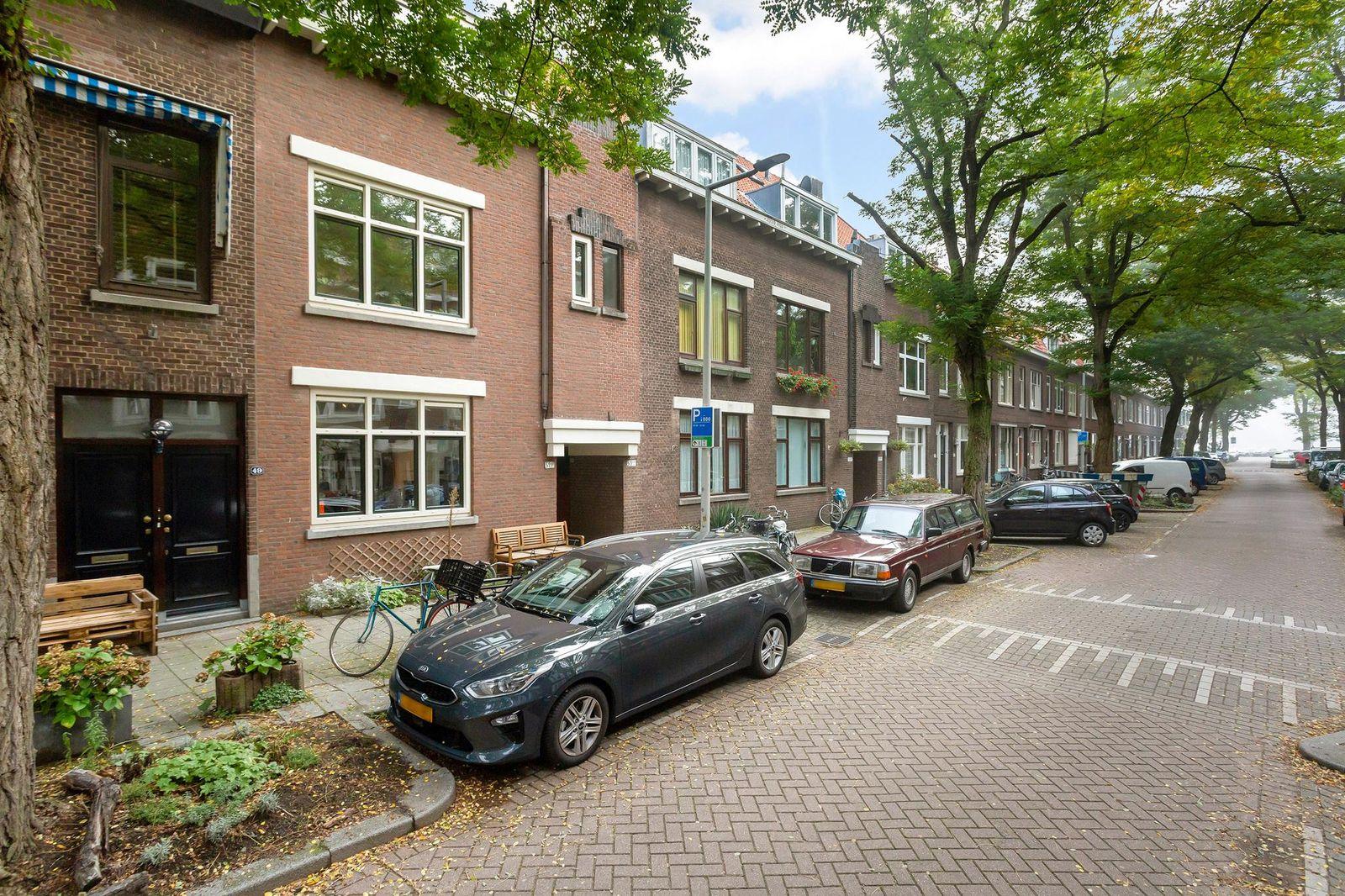 Prinses Margrietlaan 51-a, Rotterdam