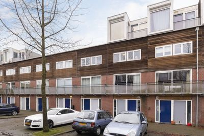Adriaan Menninckkwartier 15, Utrecht