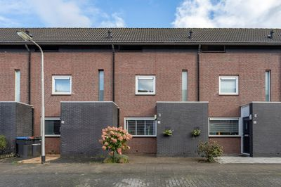 Moerkapellestraat 78, Tilburg