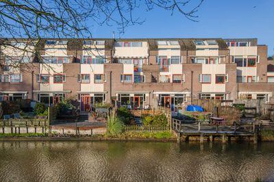 Stortemelk 14, Harderwijk
