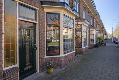De Sitterlaan 59, Leiden