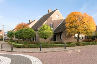 A.P. de Bontstraat 1, Veldhoven