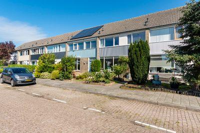 Goeman Borgesiusstraat 50, Vlissingen