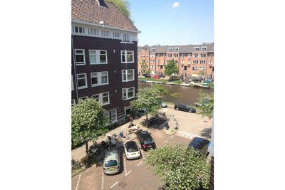 Slaakstraat, Amsterdam