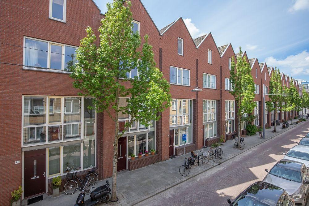 Zijdewindestraat 93, Rotterdam