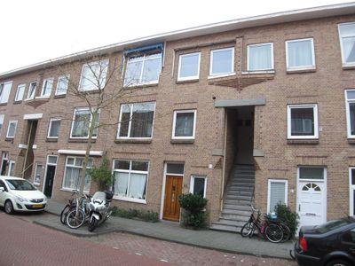 Laurierstraat 31, Den Haag