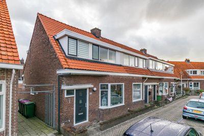 Spreeuwenstraat 20, Leeuwarden
