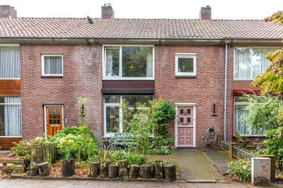 Pastoor Wichersstraat 33, Nijmegen
