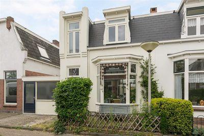 1e Vegelindwarsstraat 29, Leeuwarden