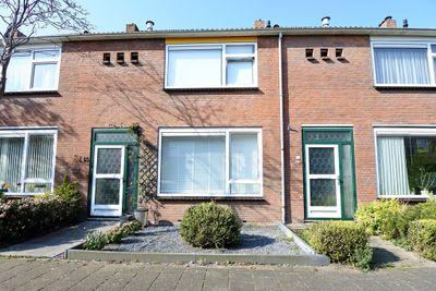 Kievitstraat 14, Honselersdijk