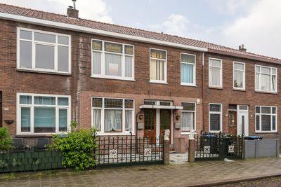 Jacob Catsstraat 124--126, Dordrecht