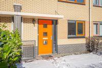 Johannes Vermeerstraat 33, Almere