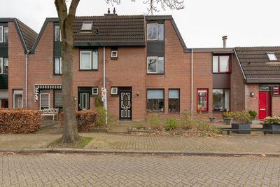 Kolkgriend 161, Almere