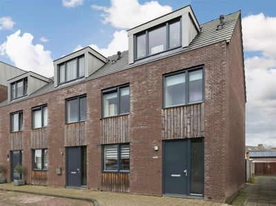 Kastanjelaan 76A, Oosterhout