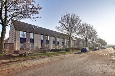 Houtwal 55, Zeewolde