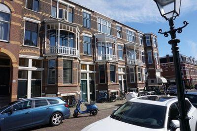 Dirk Hoogenraadstraat, Den Haag