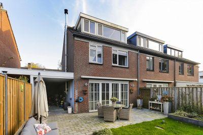 Koweitstraat 29, Hoogvliet Rotterdam