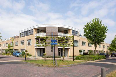 Godfried Bomansstraat, Wageningen