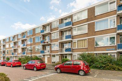 Jeroen Boschstraat 95, Maassluis