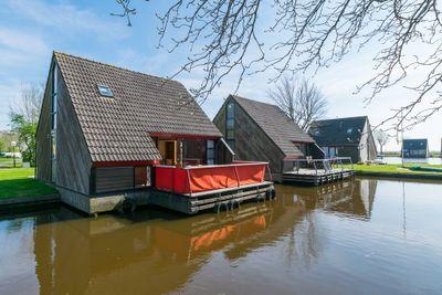 Liuwedaem 23, Gaastmeer