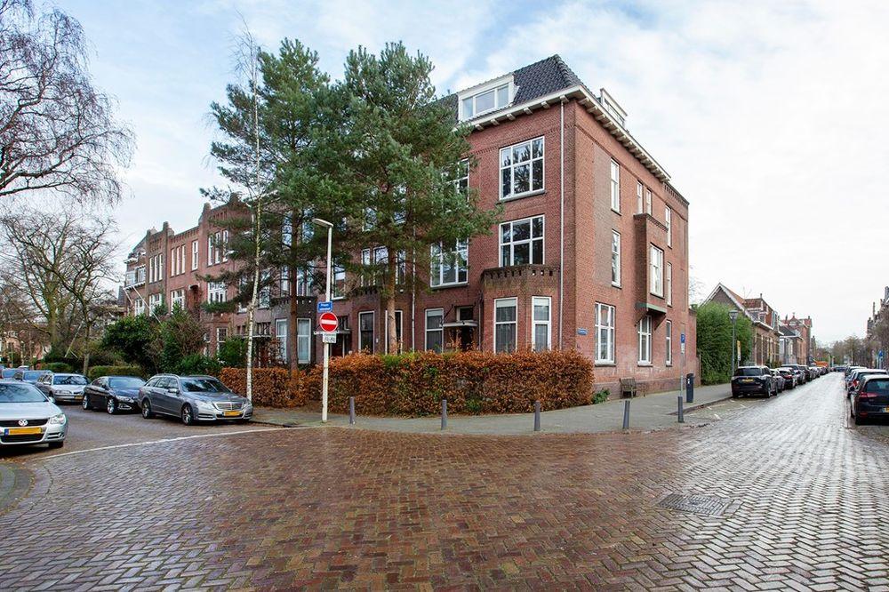 Prinses Julianalaan 72A, Rotterdam