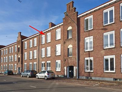 Rouaansekaai 103, Middelburg