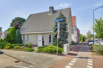 Bredaseweg 1, Chaam