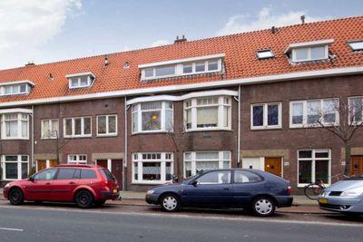 Sumatrastraat, Leiden