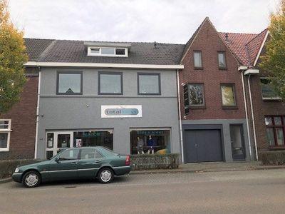 Hommerterweg, Hoensbroek