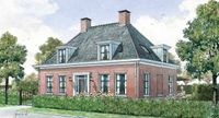 Hof Vlugtenburg Laanhuys - bouwnummer 5 0-ong, Oost-souburg