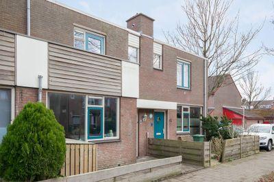 Vaartdreef 34, Zoetermeer