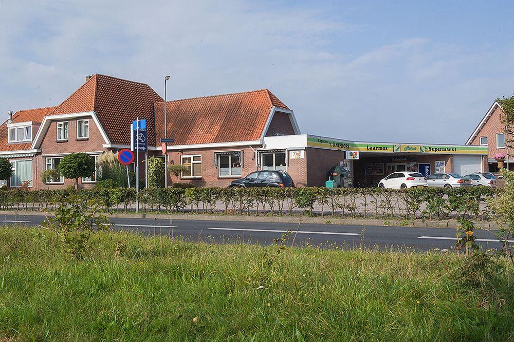 Pastoor Ossestraat 44, Hengelo OV