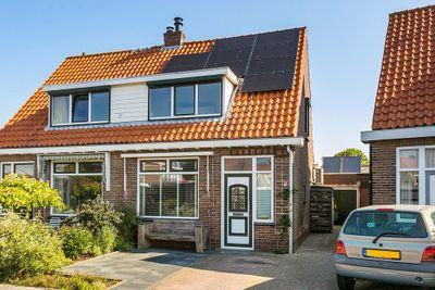 Beatrixstraat 3, Oost-souburg
